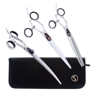 Lefty Swivl Trio Shear Set